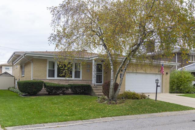 4708 W Bryn Mawr Avenue, Chicago, IL 60646 (MLS #10132017) :: Baz Realty Network   Keller Williams Preferred Realty