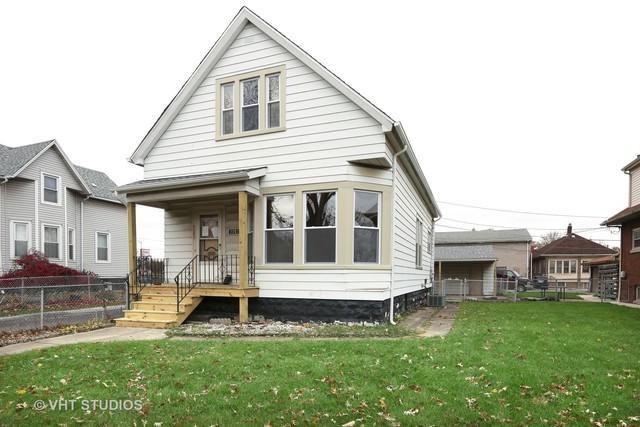 2262 Prairie Street, Blue Island, IL 60406 (MLS #10132031) :: Domain Realty