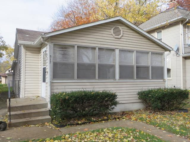 517 N Elm Street, Momence, IL 60954 (MLS #10132042) :: The Wexler Group at Keller Williams Preferred Realty