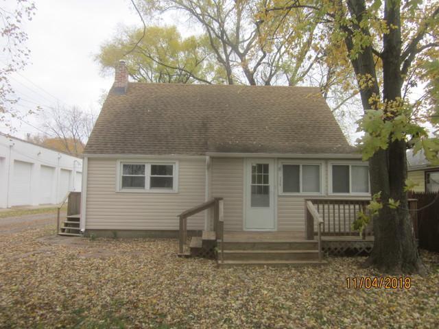 136 S Jefferson Avenue, Bradley, IL 60915 (MLS #10132105) :: Ani Real Estate
