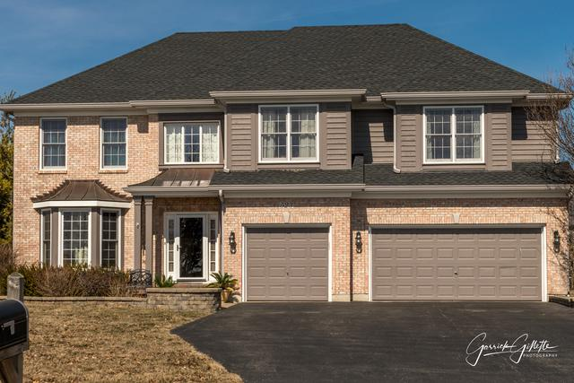 523 Prairie Ridge Lane, North Aurora, IL 60542 (MLS #10132143) :: Baz Realty Network | Keller Williams Preferred Realty