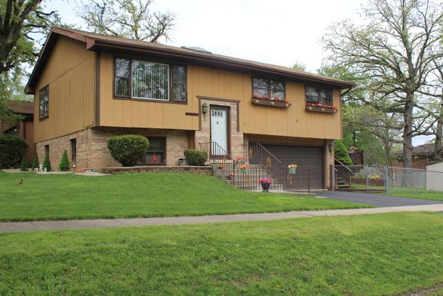 16147 Lockwood Avenue, Oak Forest, IL 60452 (MLS #10132158) :: Ani Real Estate