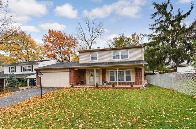 9101 Shady Drive, Hickory Hills, IL 60457 (MLS #10132245) :: Domain Realty