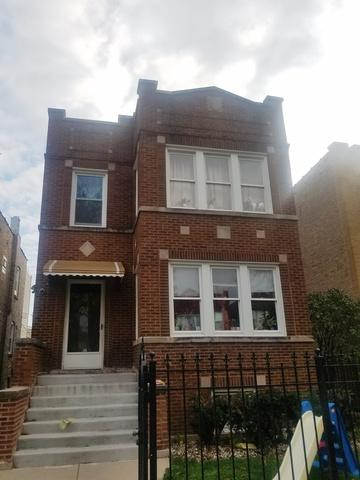 2323 N Latrobe Avenue, Chicago, IL 60639 (MLS #10132274) :: Domain Realty