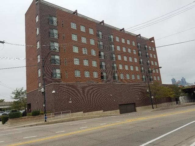 2272 S Archer Avenue 2G, Chicago, IL 60616 (MLS #10132306) :: Leigh Marcus | @properties