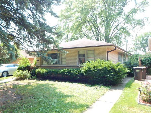 8930 Meade Avenue, Morton Grove, IL 60053 (MLS #10132320) :: Ani Real Estate