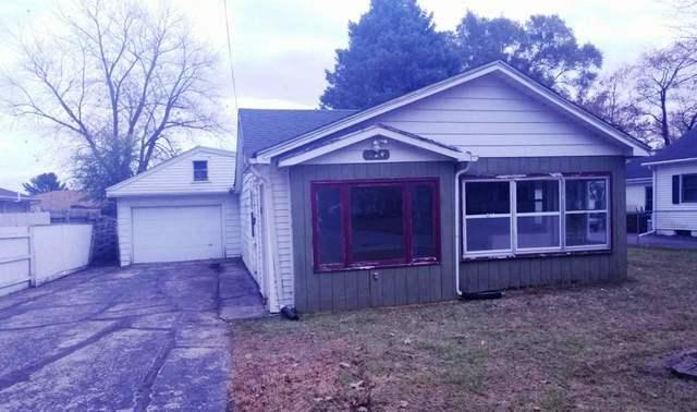 501 N Mineral Street, Byron, IL 61010 (MLS #10132333) :: Leigh Marcus | @properties