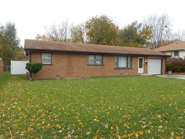 521 Ivy Lane, Bradley, IL 60915 (MLS #10132336) :: Ani Real Estate