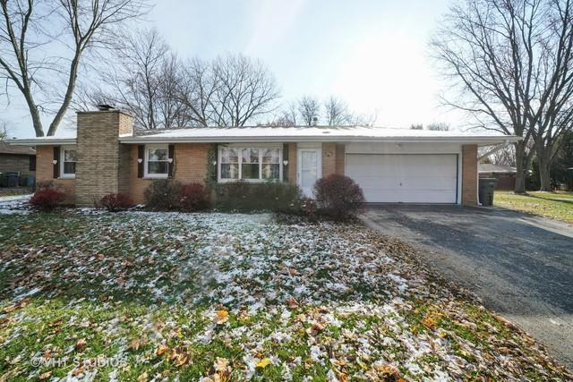 89 Terry Drive, Sugar Grove, IL 60554 (MLS #10132342) :: The Dena Furlow Team - Keller Williams Realty
