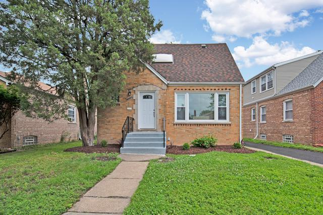 11343 S Green Street, Chicago, IL 60643 (MLS #10132397) :: Domain Realty
