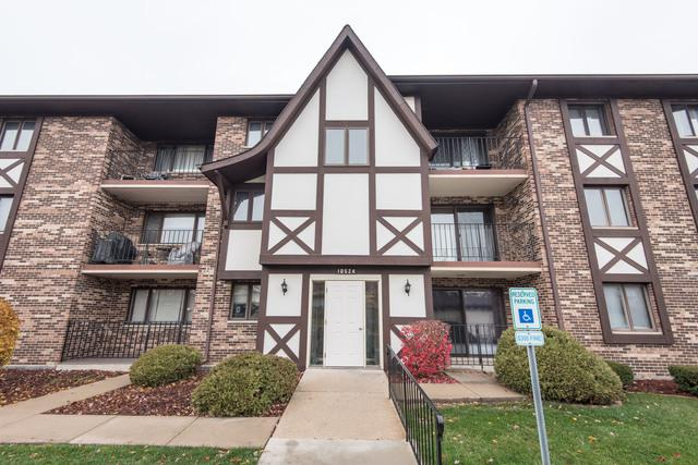 10524 Ridge Cove Drive 25B, Chicago Ridge, IL 60415 (MLS #10132406) :: Domain Realty