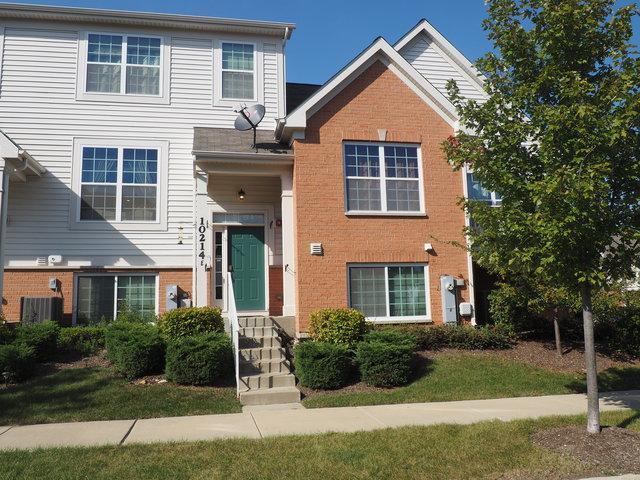 10214 Camden Lane E, Bridgeview, IL 60455 (MLS #10132420) :: Leigh Marcus | @properties