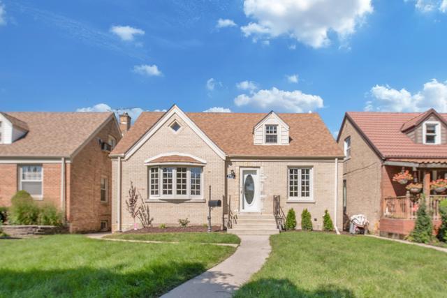 7916 W Metropole Street, Elmwood Park, IL 60707 (MLS #10132439) :: Ani Real Estate