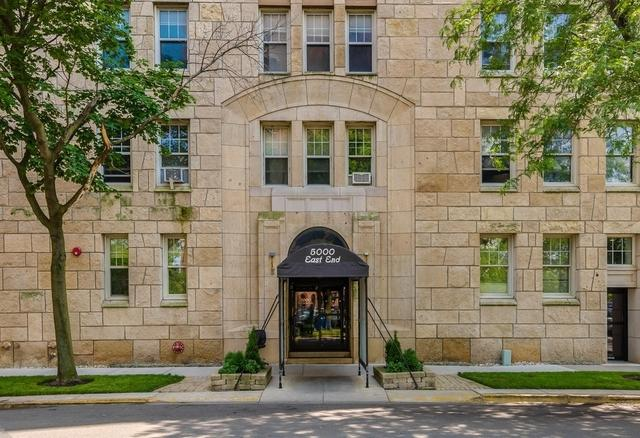 5000 S East End Avenue 21B, Chicago, IL 60615 (MLS #10132512) :: Ani Real Estate
