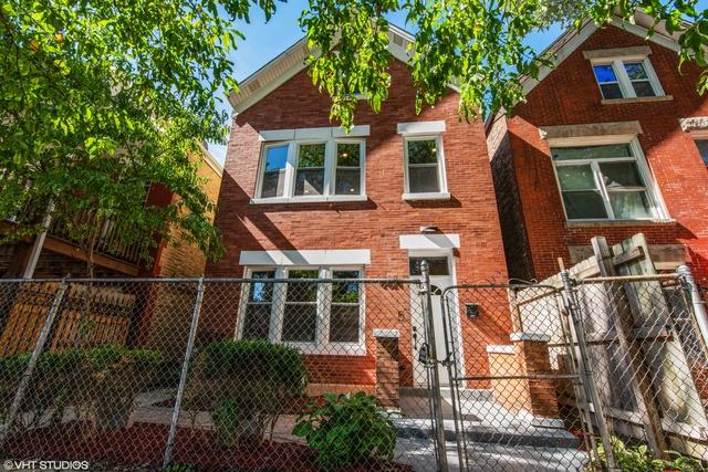 2624 S Homan Avenue, Chicago, IL 60623 (MLS #10132516) :: Leigh Marcus | @properties