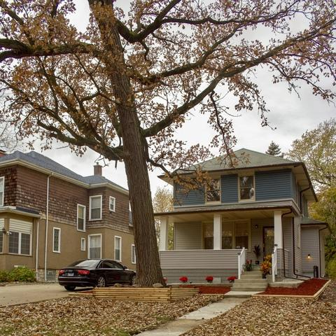 9918 S Prospect Avenue, Chicago, IL 60643 (MLS #10132535) :: Leigh Marcus | @properties