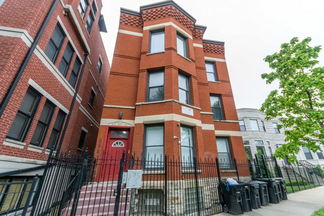 3978 S Drexel Boulevard, Chicago, IL 60653 (MLS #10132550) :: The Spaniak Team