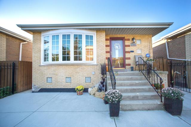 3907 W 51st Street, Chicago, IL 60632 (MLS #10132579) :: Domain Realty