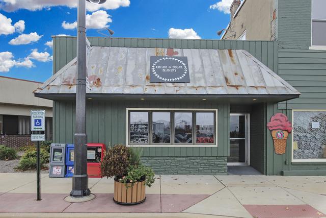 126 Main Street, Lena, IL 61048 (MLS #10132616) :: Domain Realty