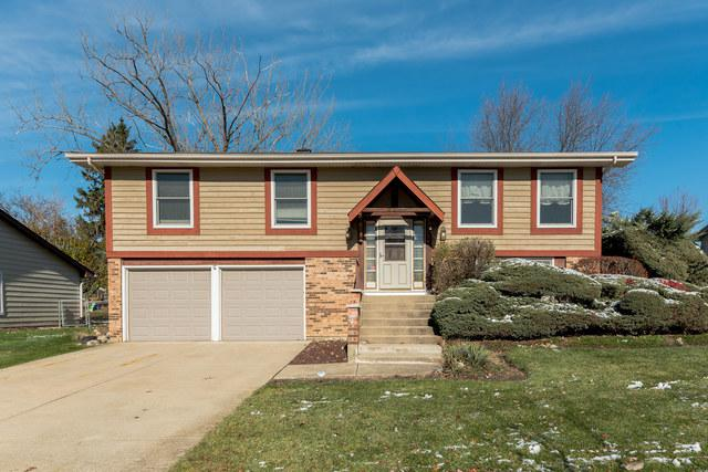 231 Freeport Drive, Bloomingdale, IL 60108 (MLS #10132639) :: Fidelity Real Estate Group