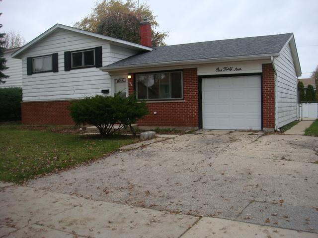 144 E Schubert Avenue, Glendale Heights, IL 60139 (MLS #10132644) :: Domain Realty
