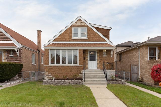 5209 S Moody Avenue, Chicago, IL 60638 (MLS #10132654) :: Ani Real Estate