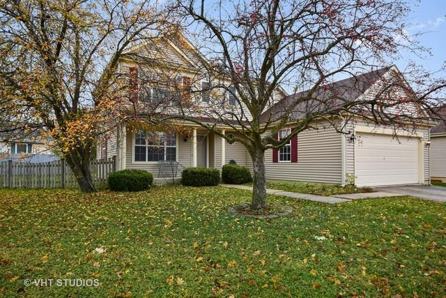 61 Mckinley Lane, Streamwood, IL 60107 (MLS #10132693) :: Domain Realty
