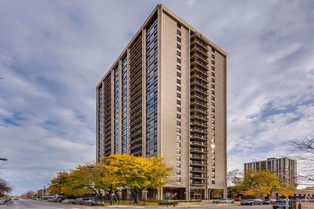 2605 S Indiana Avenue #907, Chicago, IL 60616 (MLS #10132719) :: Domain Realty