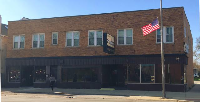 7921 Ogden Avenue, Lyons, IL 60534 (MLS #10132733) :: Domain Realty