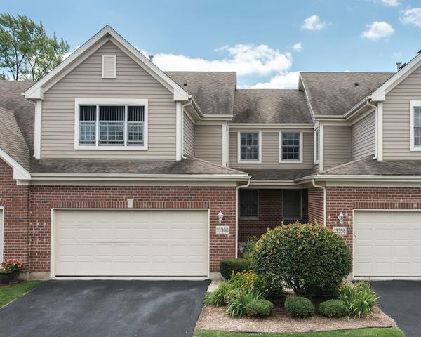 13360 Forest Ridge Drive, Palos Heights, IL 60463 (MLS #10132771) :: Domain Realty