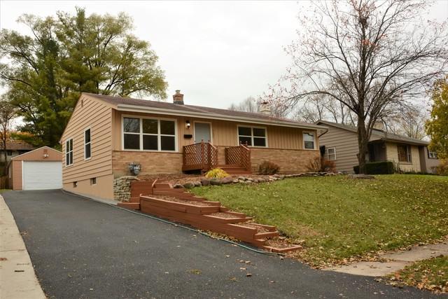 3607 Cardinal Lane, Rockford, IL 61107 (MLS #10132815) :: Fidelity Real Estate Group