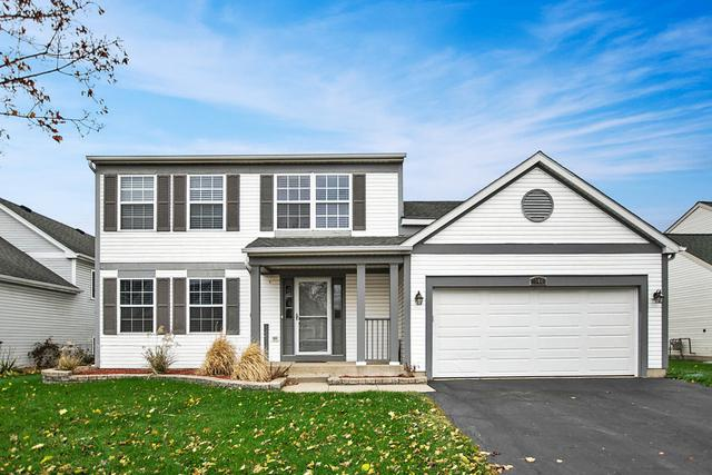 346 Sanctuary Court, Hainesville, IL 60030 (MLS #10132826) :: Baz Realty Network | Keller Williams Preferred Realty