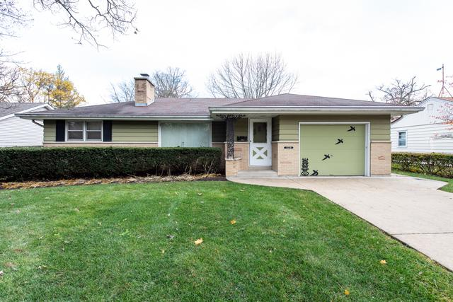 539 Kirkwood Avenue, Winthrop Harbor, IL 60096 (MLS #10132832) :: Domain Realty