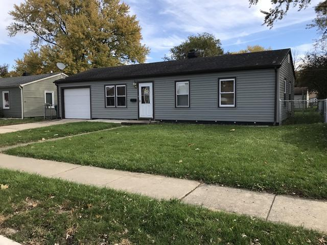 513 Everette Avenue, Romeoville, IL 60446 (MLS #10132885) :: Property Consultants Realty
