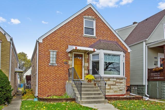 6608 W Schreiber Avenue, Chicago, IL 60631 (MLS #10132888) :: Domain Realty
