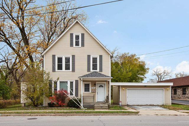 15820 Chicago Road, South Holland, IL 60473 (MLS #10132904) :: Ani Real Estate