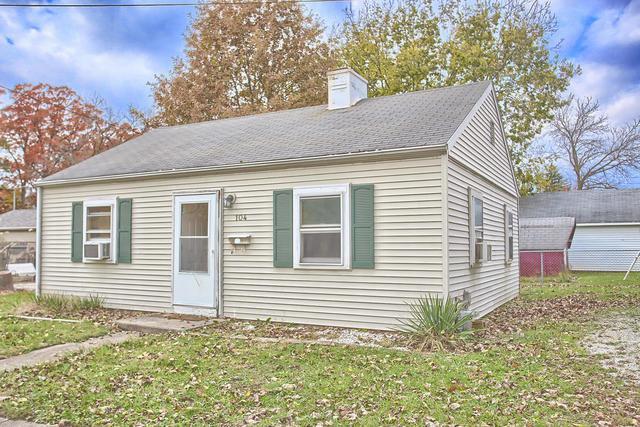 104 E Kerr Avenue, Urbana, IL 61801 (MLS #10132928) :: Domain Realty
