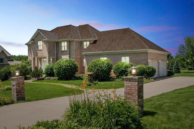 8305 Heather Ridge, Spring Grove, IL 60081 (MLS #10132932) :: Domain Realty
