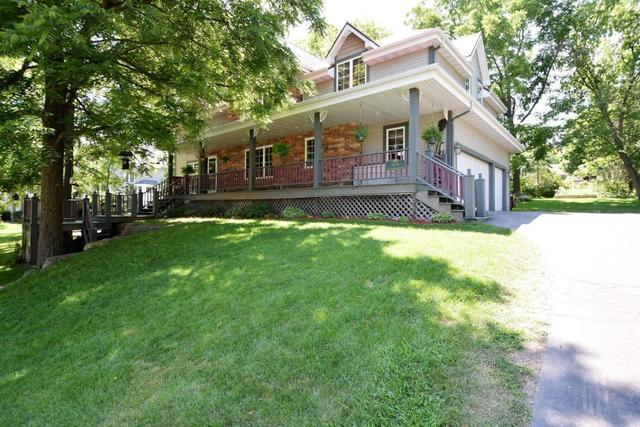 4740 Riverside Road, Waterford, WI 53185 (MLS #10132939) :: Ani Real Estate