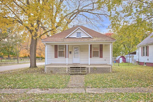 1001 N Berkley Avenue, Urbana, IL 61801 (MLS #10132944) :: Domain Realty