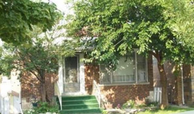 6112 S Moody Avenue, Chicago, IL 60638 (MLS #10132949) :: Ani Real Estate