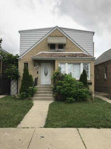 4138 W 59th Street, Chicago, IL 60629 (MLS #10133030) :: Domain Realty