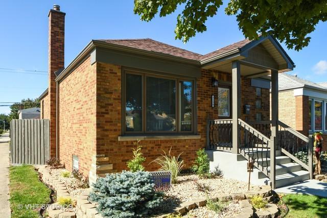 5158 S Nagle Avenue, Chicago, IL 60638 (MLS #10133068) :: Ani Real Estate
