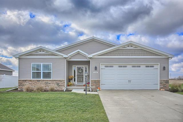3006 Applewood Drive, MONTICELLO, IL 61856 (MLS #10133076) :: Domain Realty