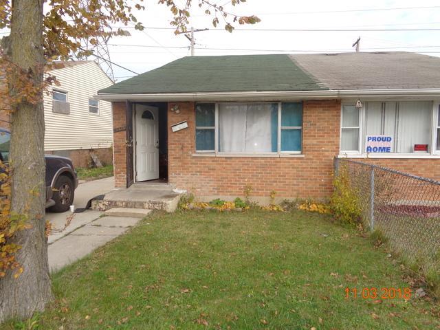 13313 S Eberhart Avenue, Chicago, IL 60827 (MLS #10133078) :: Leigh Marcus   @properties