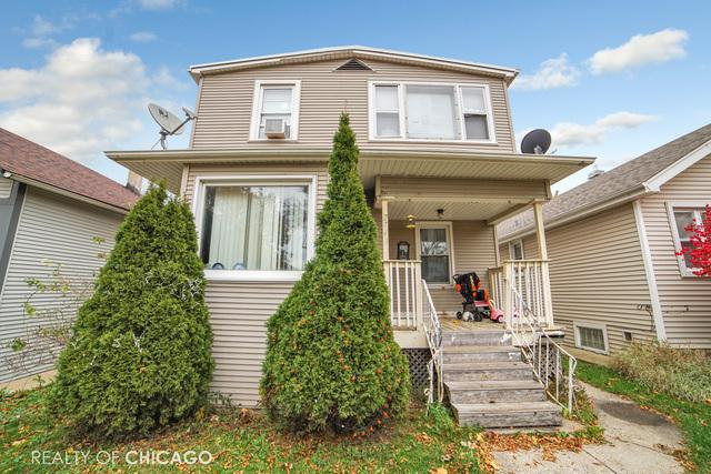 2743 N New England Avenue, Chicago, IL 60707 (MLS #10133080) :: Ani Real Estate