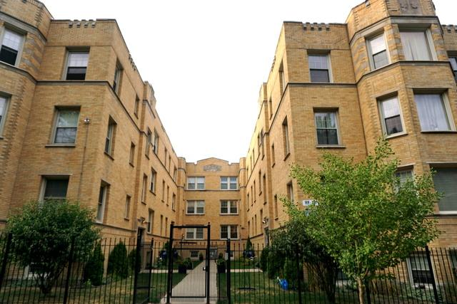 1618 W Wallen Avenue 2N, Chicago, IL 60626 (MLS #10133113) :: Leigh Marcus   @properties