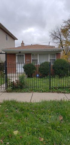 6144 S Ada Street, Chicago, IL 60636 (MLS #10133136) :: Domain Realty