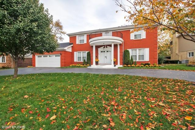1431 Heather Hill Crescent, Flossmoor, IL 60422 (MLS #10133160) :: Baz Realty Network | Keller Williams Preferred Realty