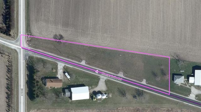 2210 Homer Lake Road, ST. JOSEPH, IL 61873 (MLS #10133232) :: Ryan Dallas Real Estate